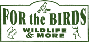 For the Birds, Wildlife and More